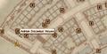 Adrian Decanius' House MapLocation.png