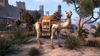 Crown Store Zeht's Cloud Camel Mount