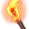 Fire-Breather's Torches Icon