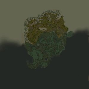 Shivering Mappa Colore