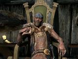Skald the Elder
