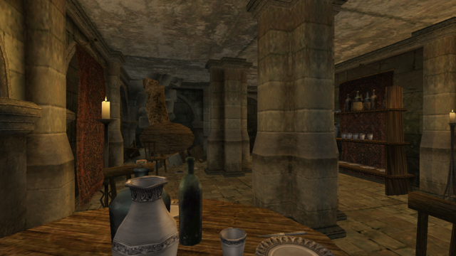 File:Tel Vos, Northeastern Tower - Interior - Morrowind.png