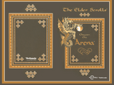 The Elder Scrolls: Arena Manual