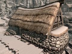Дом Брины - изображение