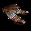 Дорогие ботинки 03 TESIII
