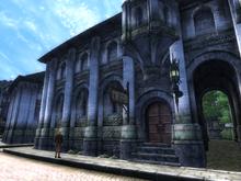 Здание в Имперском городе (Oblivion) 47