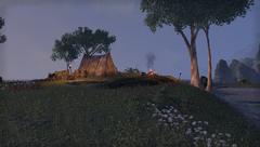 Лагерь Охоты Болги