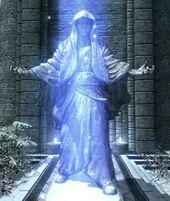 Статуя Шалидора