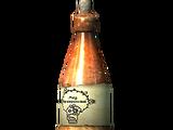 Черновересковый мёд