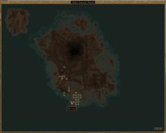 Эбенгард карта