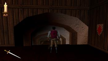 Atak na Pałac 3 (Redguard)