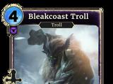 Bleakcoast Troll