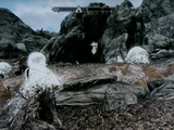 Caverna di Cronvangr