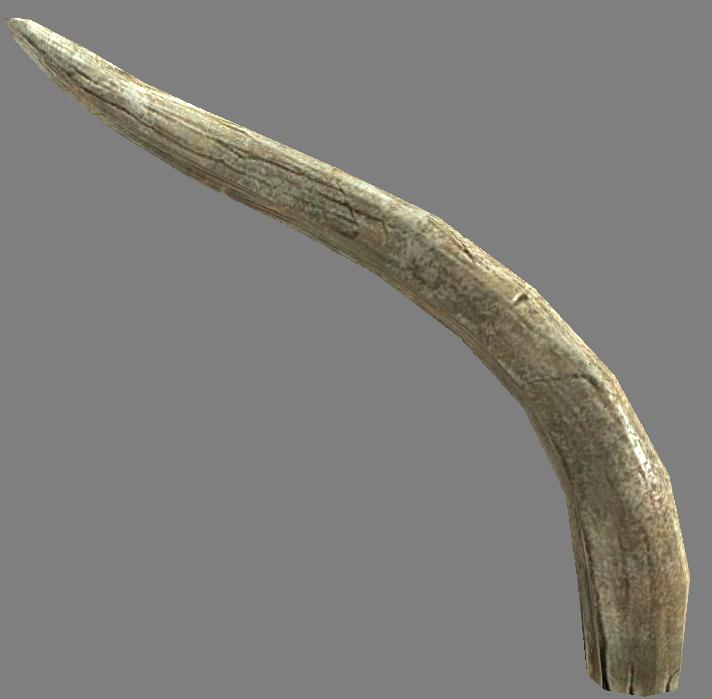 Mammoth Tusk   Elder Scrolls   FANDOM powered by Wikia