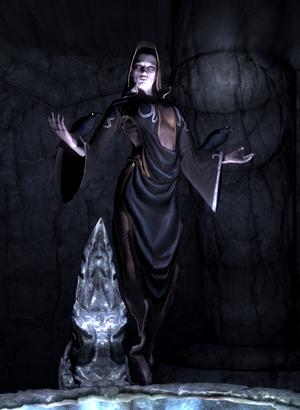 Nocnica 3 (Skyrim)