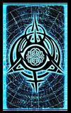 Psijic card back