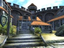 Здание в Анвиле (Oblivion) 5