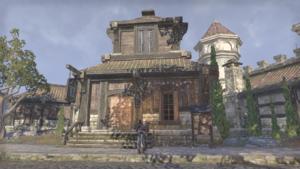 Здание в Анвиле 7