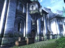 Здание в Имперском городе (Oblivion) 98