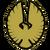 Иконка Доминиона Альдмери (цвет)
