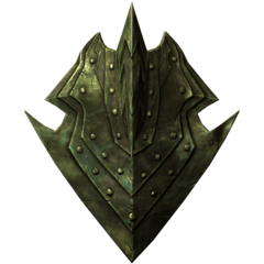 Орочий щит (Skyrim)