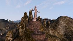 Святилище Азуры (Morrowind)