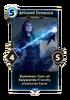 Attuned Dremora Card