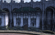Dareloth's House front