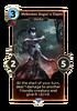 Mehrunes Dagon's Flayer Card
