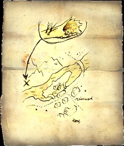 File:Skyrim Treasure Map I.png