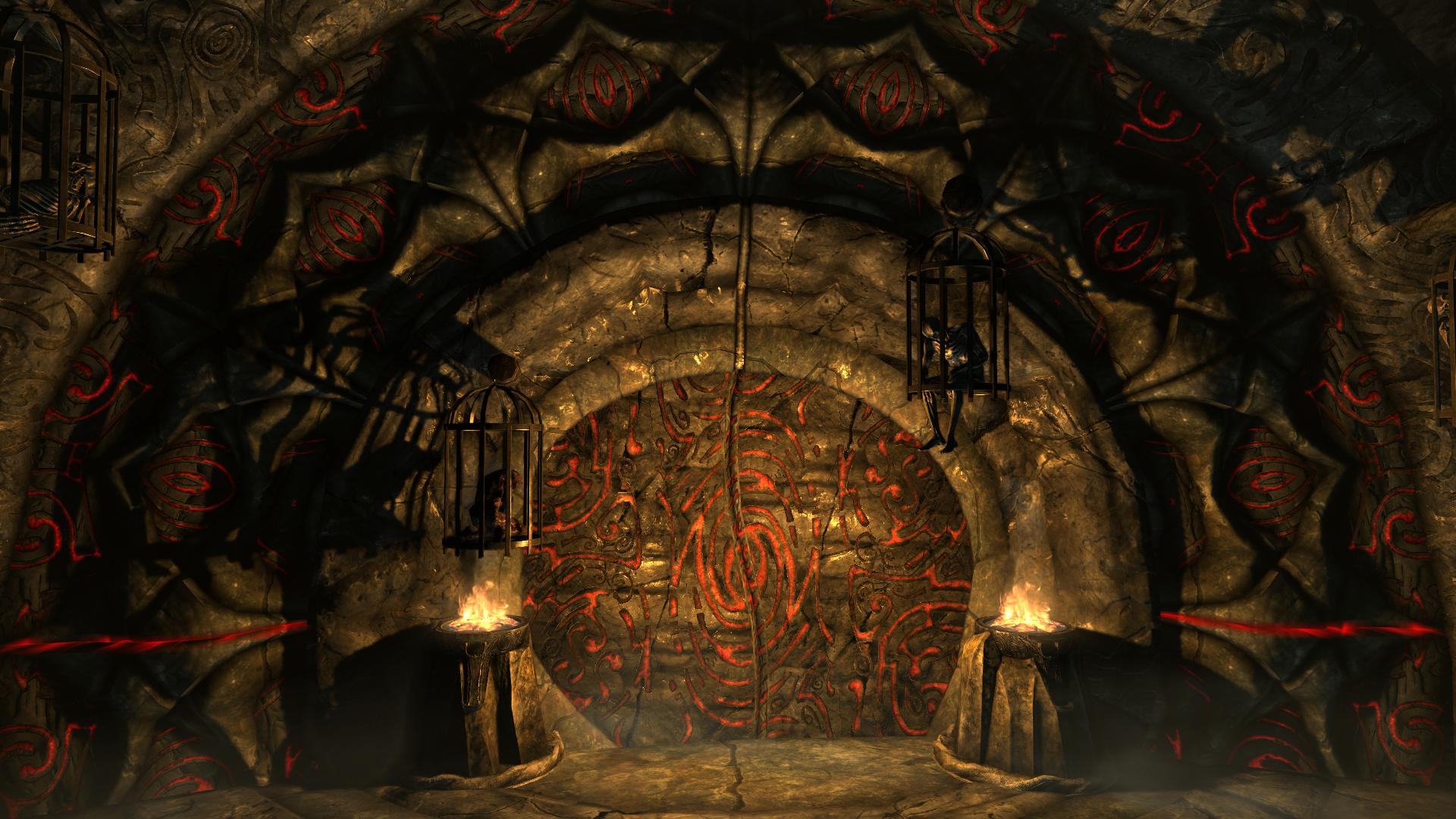 The Final Descent Elder Scrolls Fandom Powered By Wikia