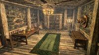 Дом Эйрина - гостиная