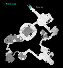 Инеевый маяк - бездна - план
