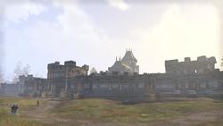 Крепость Дрейклоу