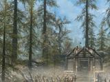 Роща Ведьмин Туман