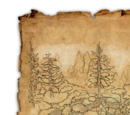 Cyrodiil Treasure Map VII