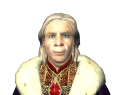 Emperor Uriel