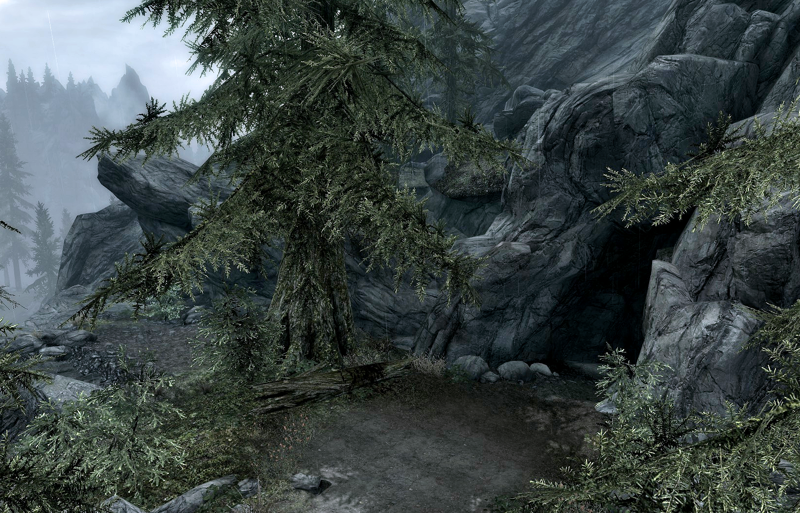 Moss Mother Cavern Elder Scrolls Fandom Powered By Wikia
