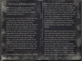 The Story of Princess Eselde
