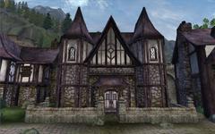 Дом Ганредель