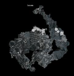 Душная шахта - план