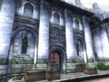 Здание в Имперском городе (Oblivion) 105