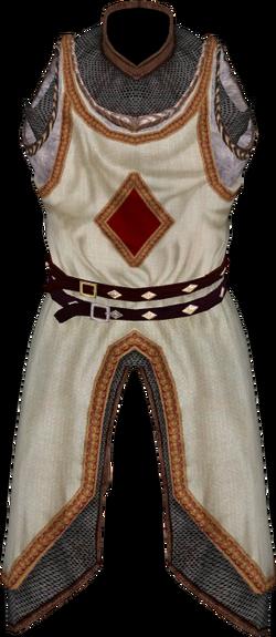 Кираса Крестоносца