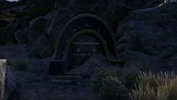 Родовая гробница Релотов (ESOM)