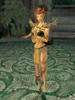 Almalexia (postać) (Morrowind)