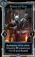 Baron of Tear Old (Legends) DWD