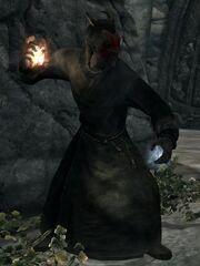 Dremora Mage (Skyrim)