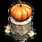 Gourd-Gallows Stump Icon