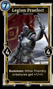 Legionpraefect