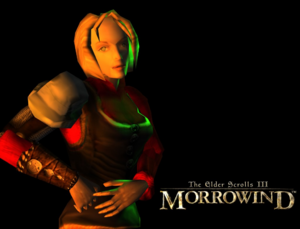 Nord (Morrowind)